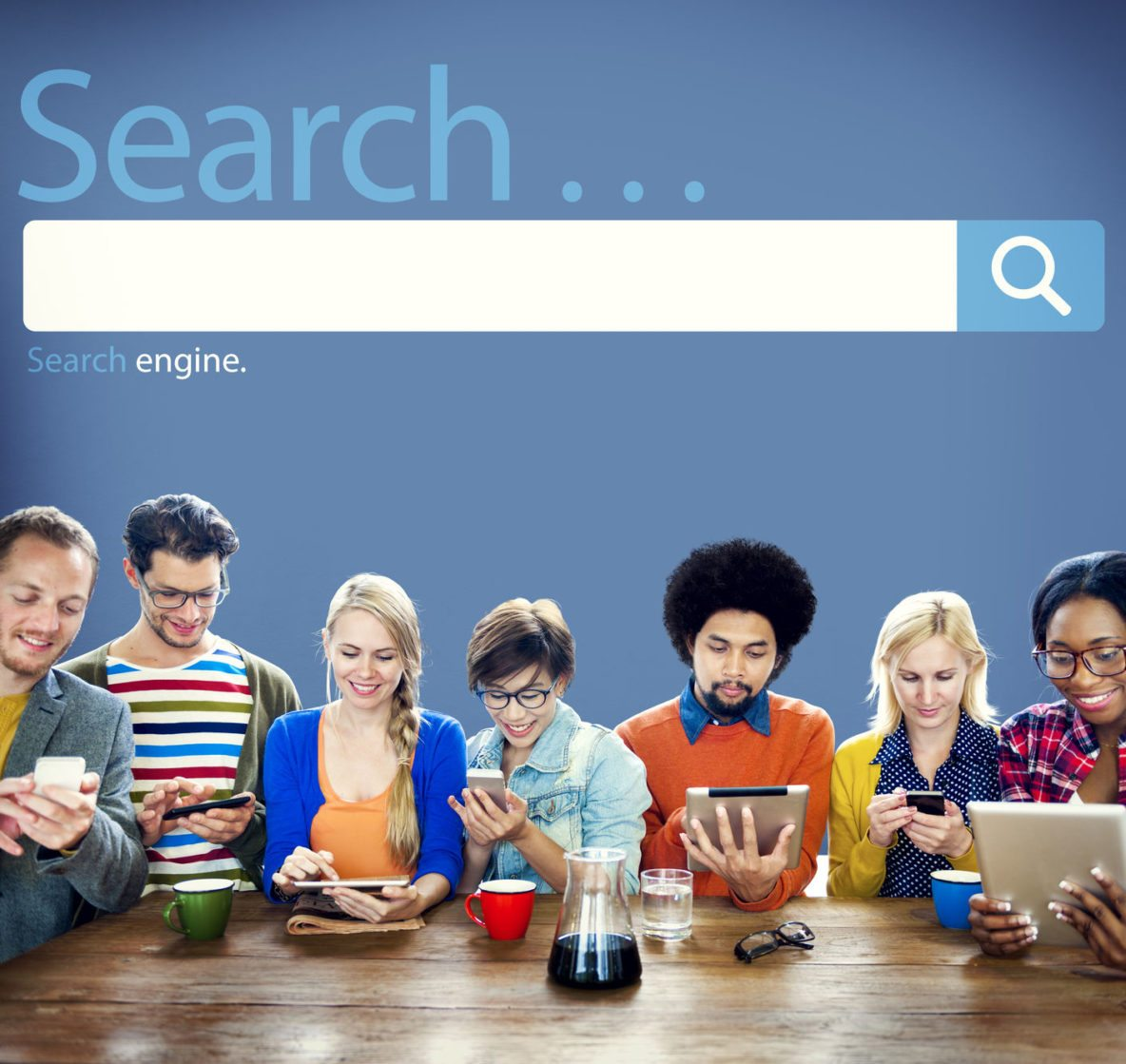 PREDICTIONS FOR SEO AND SOCIAL MEDIA