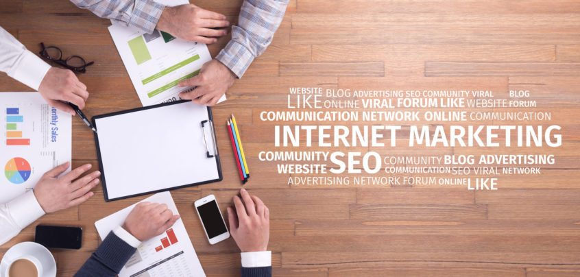 THE INTERNET OF THINGS & MARKETING