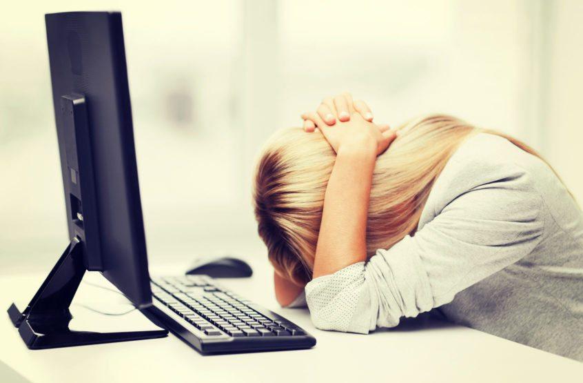 Unhealthy VS Healthy Coping Mechanisms