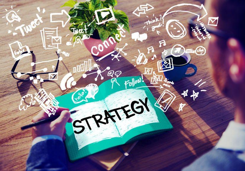Social Media Marketing Strategies by Carte Blanche Media