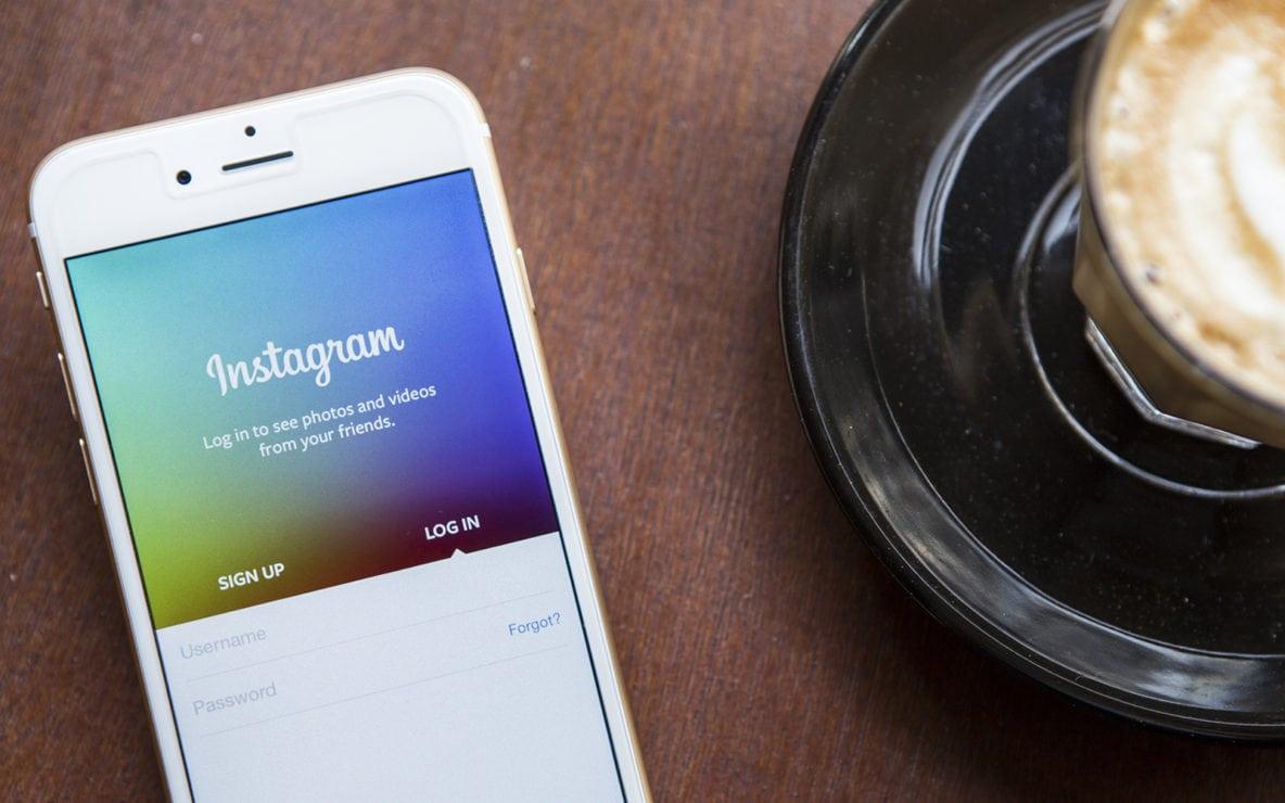 marketing on instagram 2018