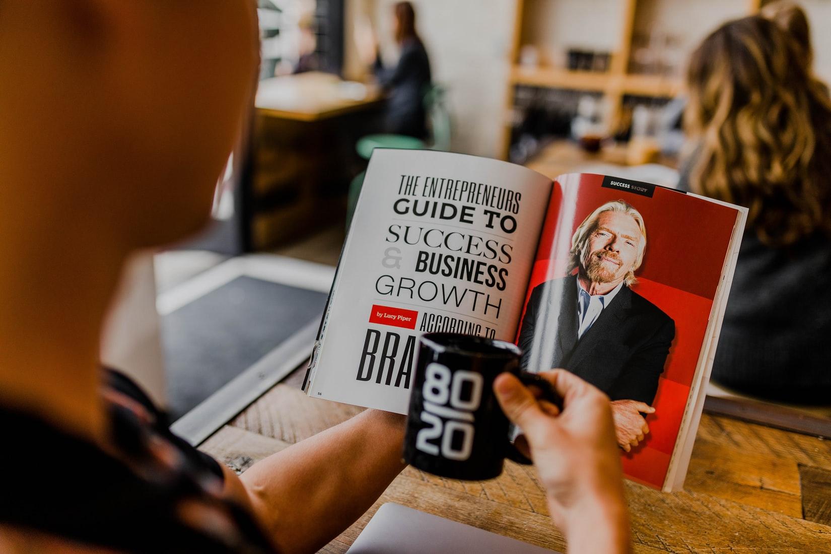 storytelling tips for marketers